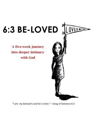 BeLoved cover